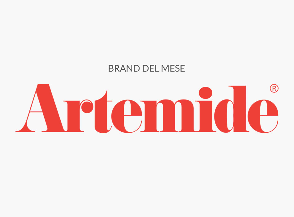 Artemide - Brand of the Month