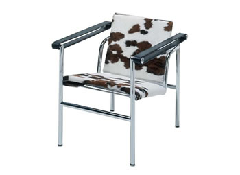 Cassina LC50 - le corbusier special edition collection