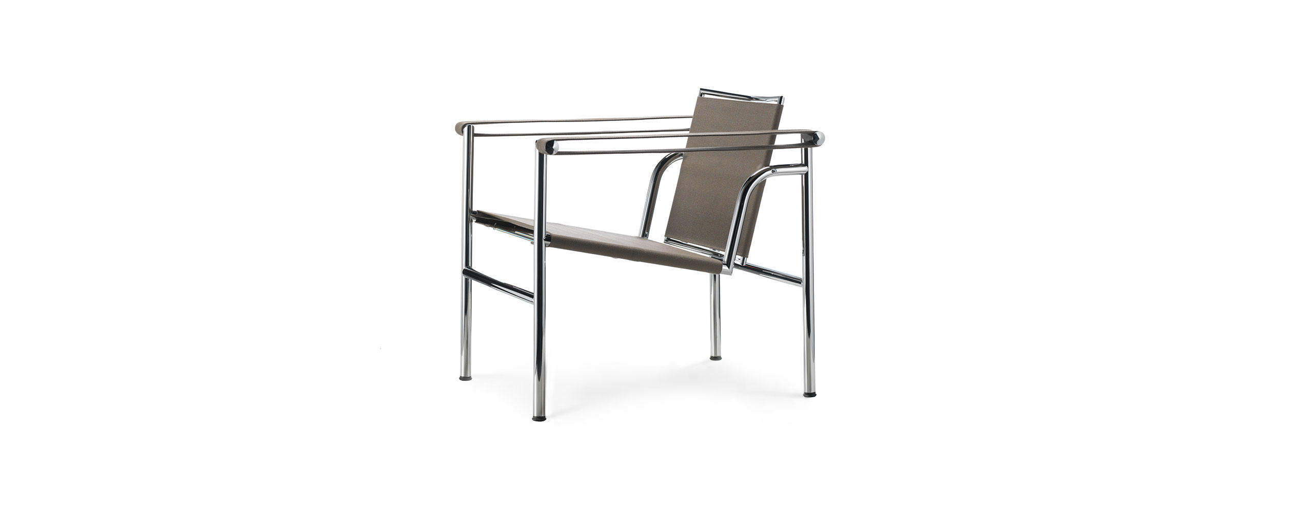 LC1 outdoor Cassina - Collezione Le Corbusier Cassina LC50