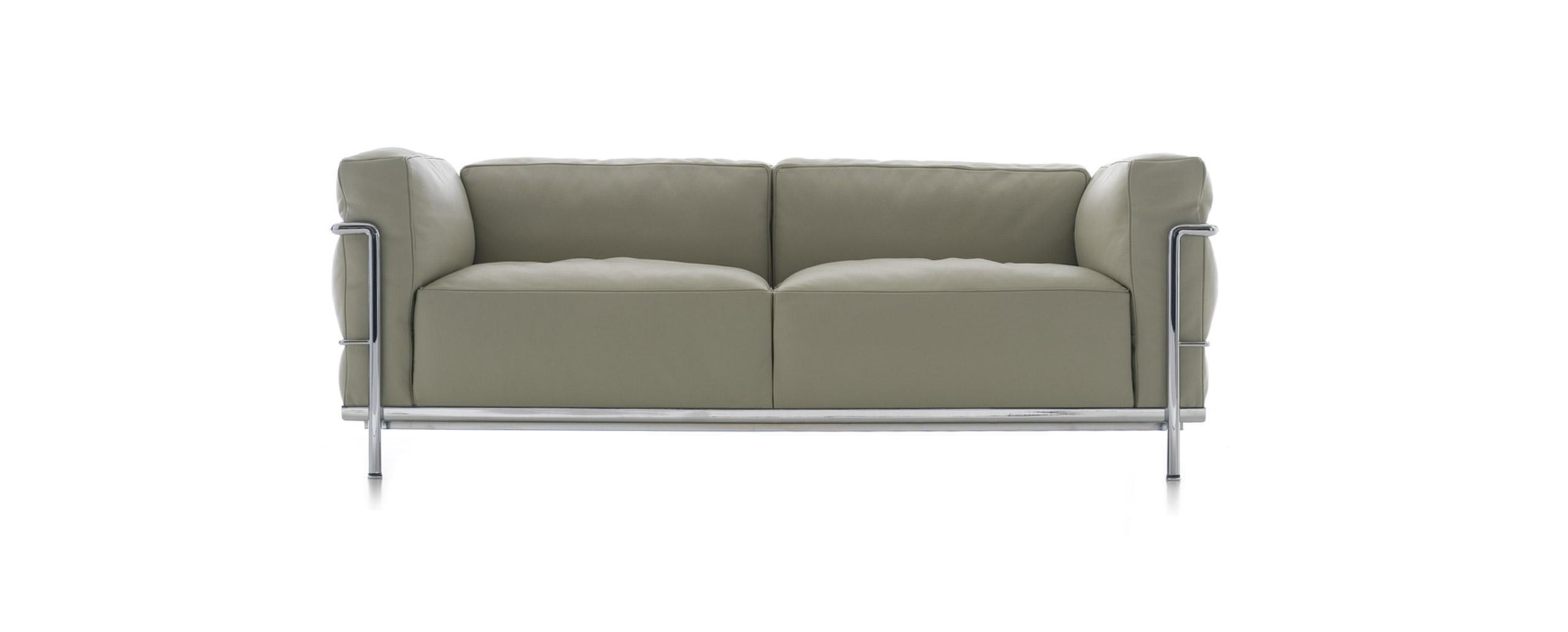 lc3 cassina le corbusier. Black Bedroom Furniture Sets. Home Design Ideas