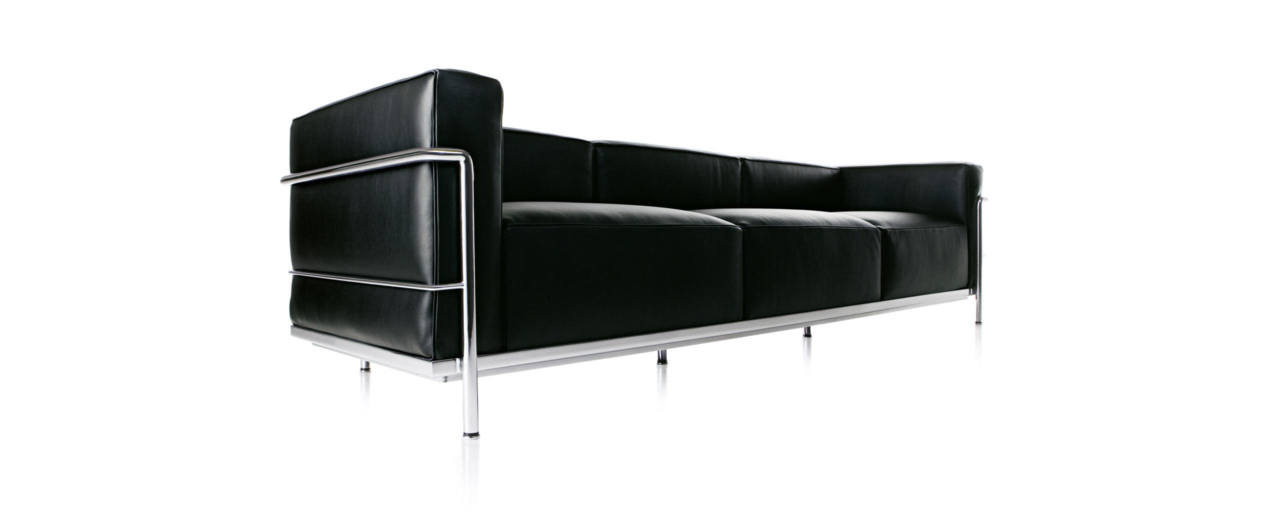 lc3 cassina le corbusier. Black Bedroom Furniture Sets. Home Design Ideas