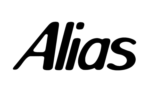 Alias outdoor