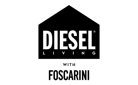 Diesel Living with Foscarini - 我们的品牌 Gerosa Design