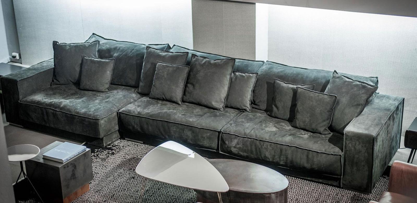 Budapest soft baxter sofa budapest soft baxter for Baxter budapest