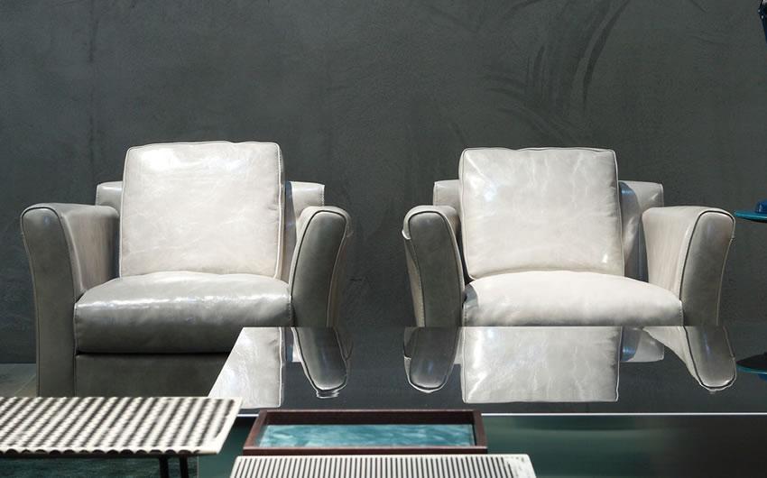 Baxter e gerosa design annunciano la loro nuova for Baxter svizzera