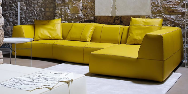 Bend Sofa B&B Italia