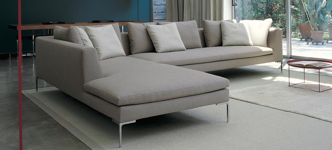Image result for b&b italia sofa
