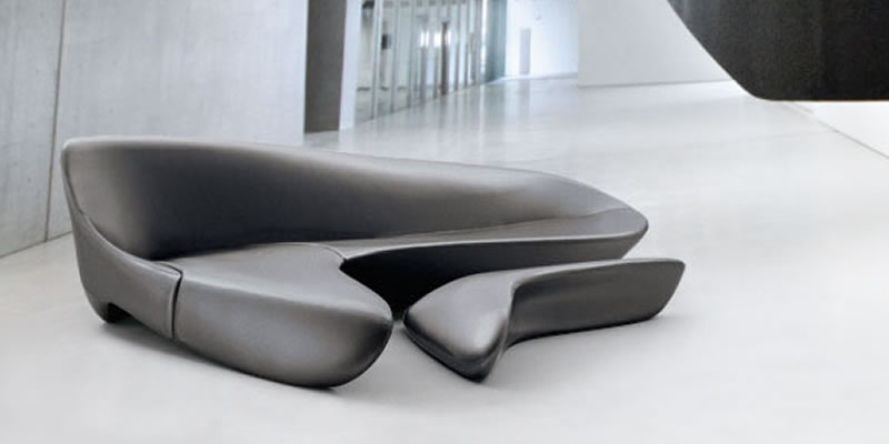 groundpiece softdream flexform lc2 lc4 maralunga cassina ray, Attraktive mobel