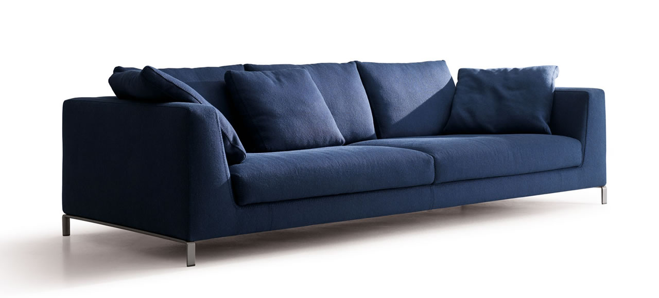 Ray b b italia sofa ray b b italia for B b couch