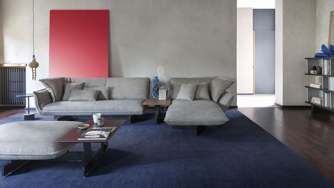 Beam Sofa Cassina