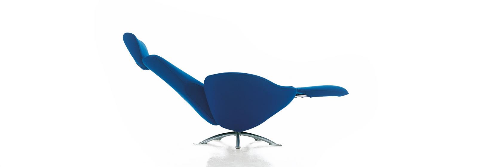 dodo cassina. Black Bedroom Furniture Sets. Home Design Ideas
