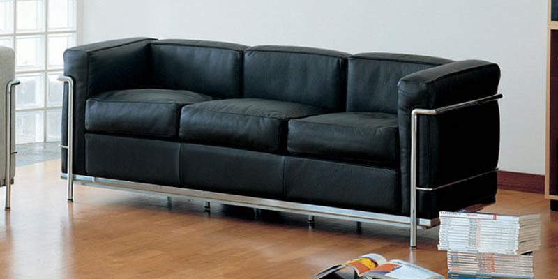 Sofas Groundpiece Flexform Softdream Flexform Lc2 Cassina
