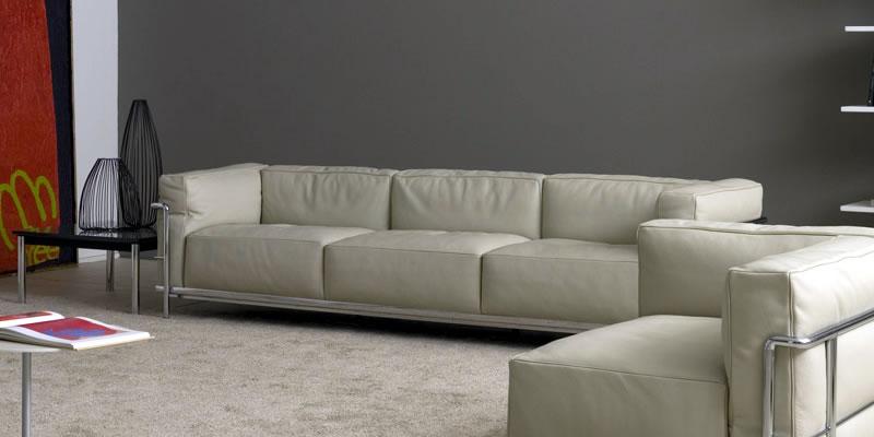 groundpiece softdream flexform lc2 lc4 maralunga cassina. Black Bedroom Furniture Sets. Home Design Ideas