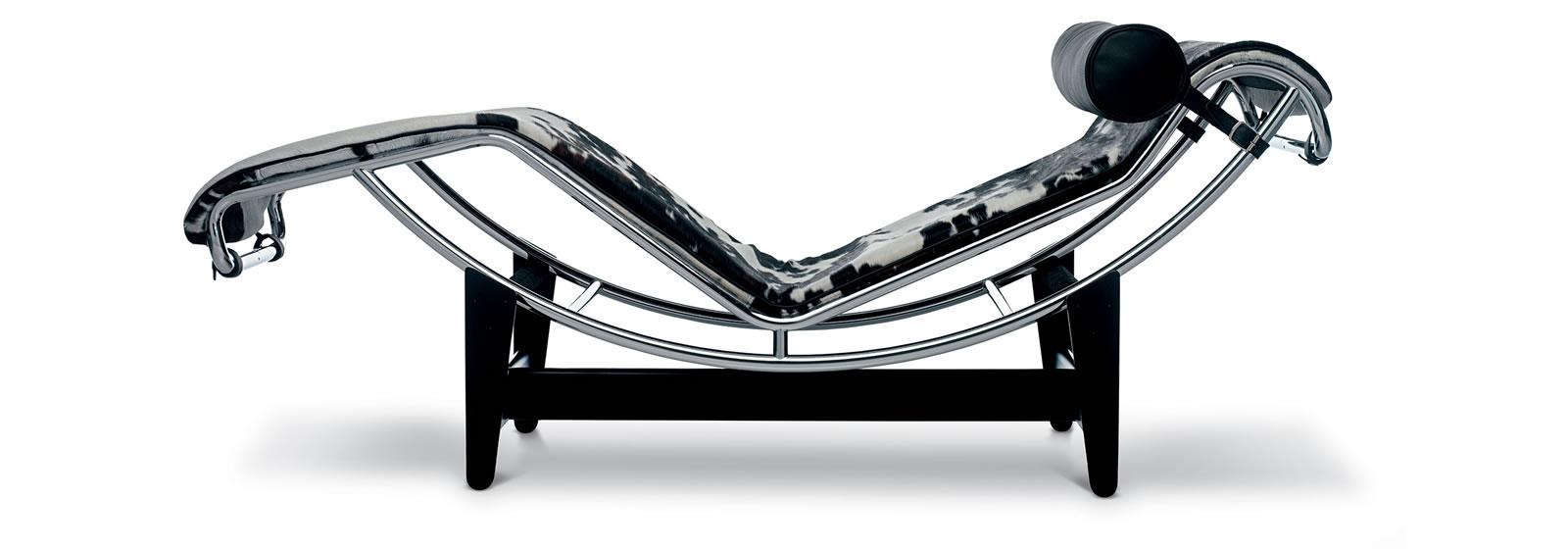 LC4 Le Corbusier Cassina