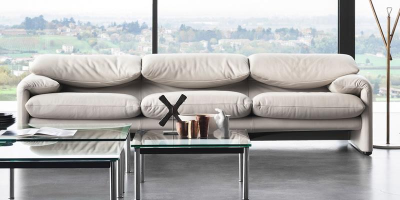 groundpiece softdream flexform lc2 lc4 maralunga cassina ray charles b b italia massimosistema. Black Bedroom Furniture Sets. Home Design Ideas