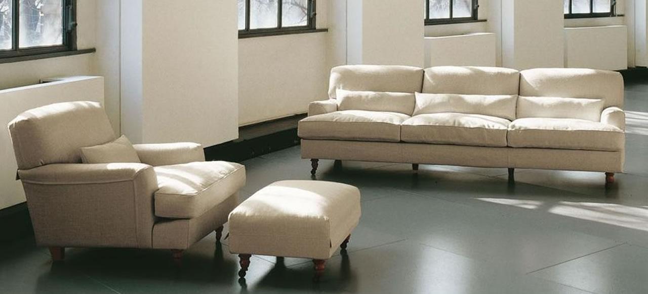 Raffles De Padova - sofa raffles de padova