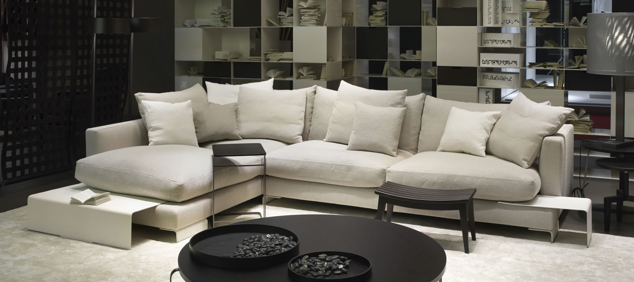 Long Island Flexform - sofa long island flexform