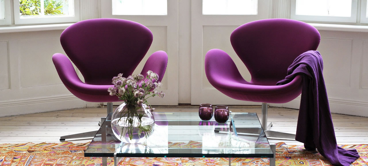 swan fritz hansen. Black Bedroom Furniture Sets. Home Design Ideas