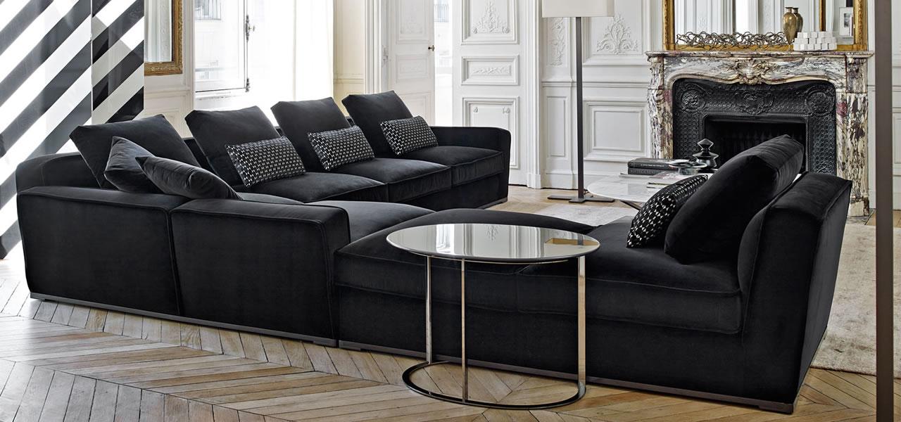 Sofa Solatium Maxalto
