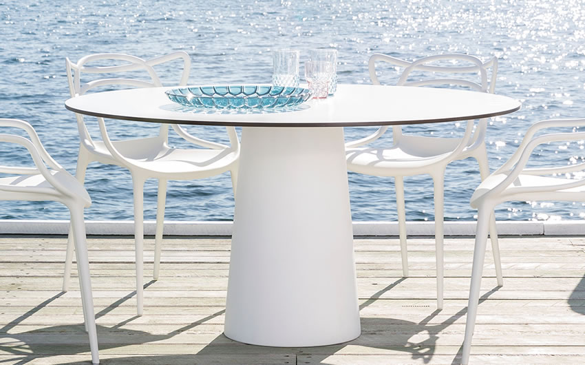 Container table Moooi
