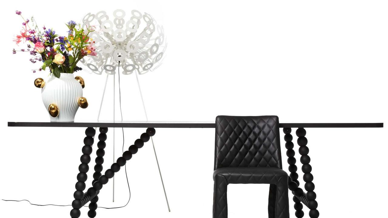 Dandelion Floor Lamp Moooi