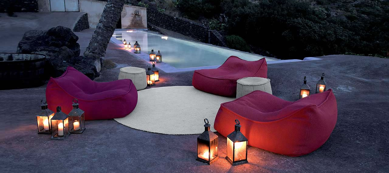 Float Paola Lenti