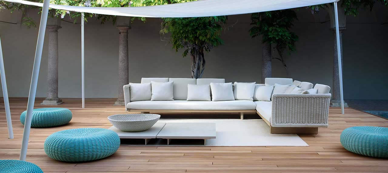 Sunset Paola Lenti