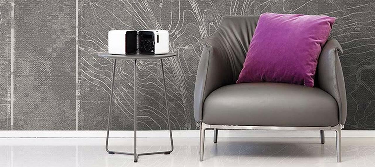 archibald poltrona frau sessel archibald poltrona frau. Black Bedroom Furniture Sets. Home Design Ideas