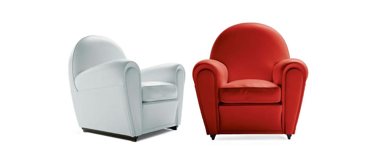 Vanity Fair Poltrona Frau - armchair vanity fair poltrona frau
