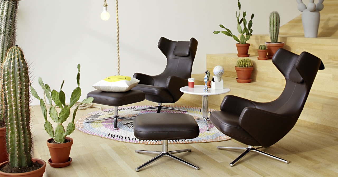 repos grand repos vitra. Black Bedroom Furniture Sets. Home Design Ideas