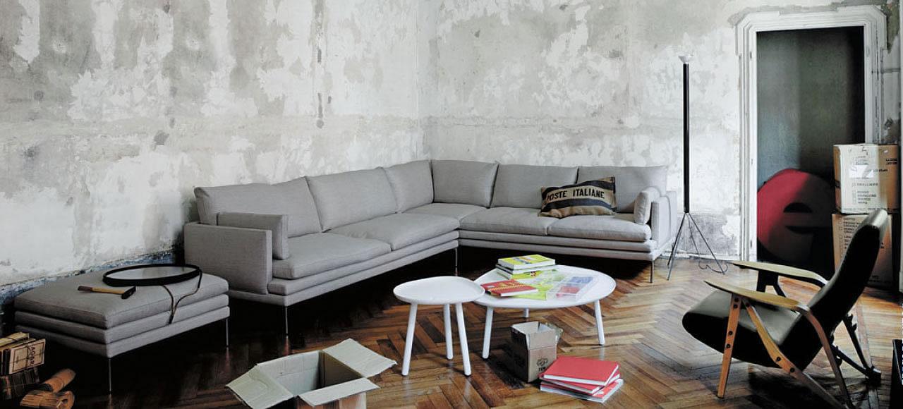 william zanotta divano william zanotta. Black Bedroom Furniture Sets. Home Design Ideas