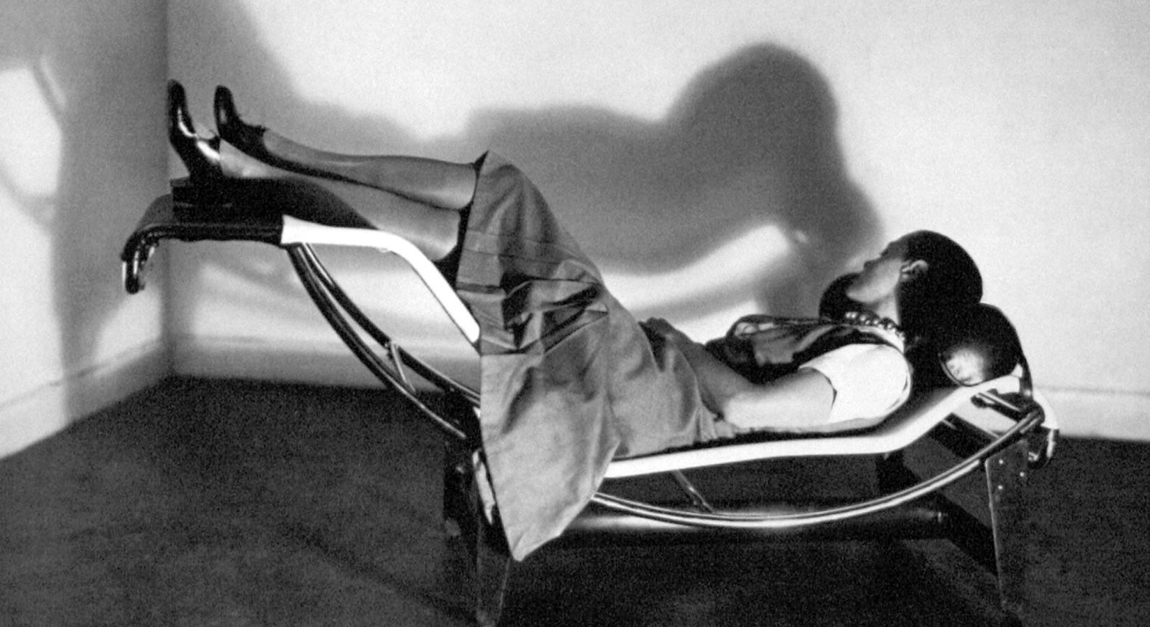 Cassina – LC Le Corbusier Collection: did you know that?