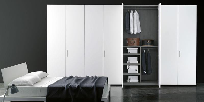 Kleiderschranke Storage Hinged Porro Storage Sliding Porro
