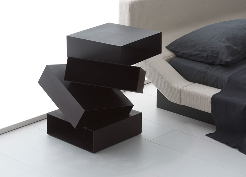 Night tables - Gerosa Design