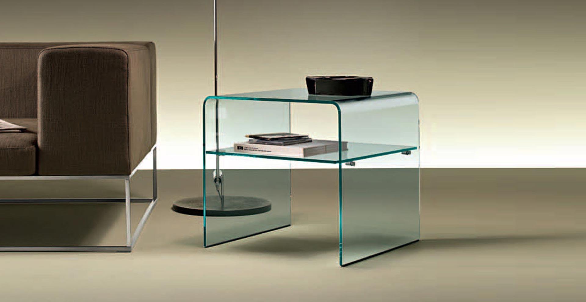 rialto night fiam italia. Black Bedroom Furniture Sets. Home Design Ideas