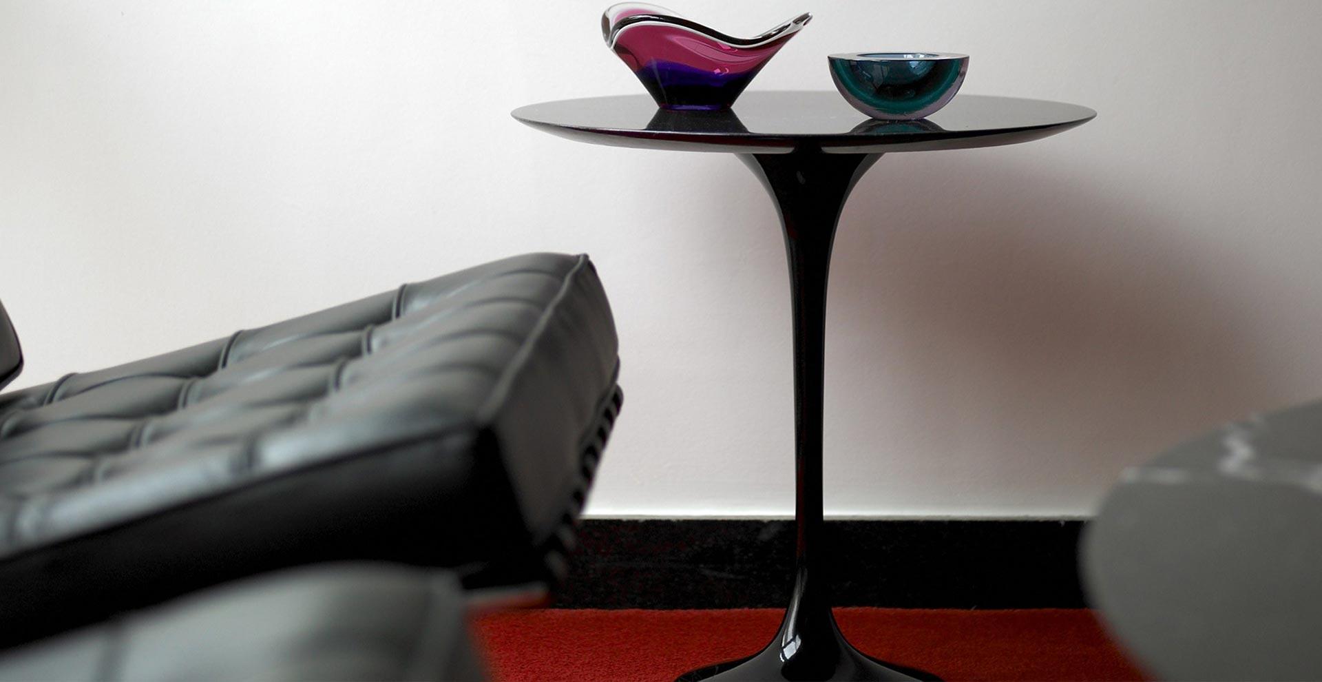 Saarinen knoll international for Porro mobel preise