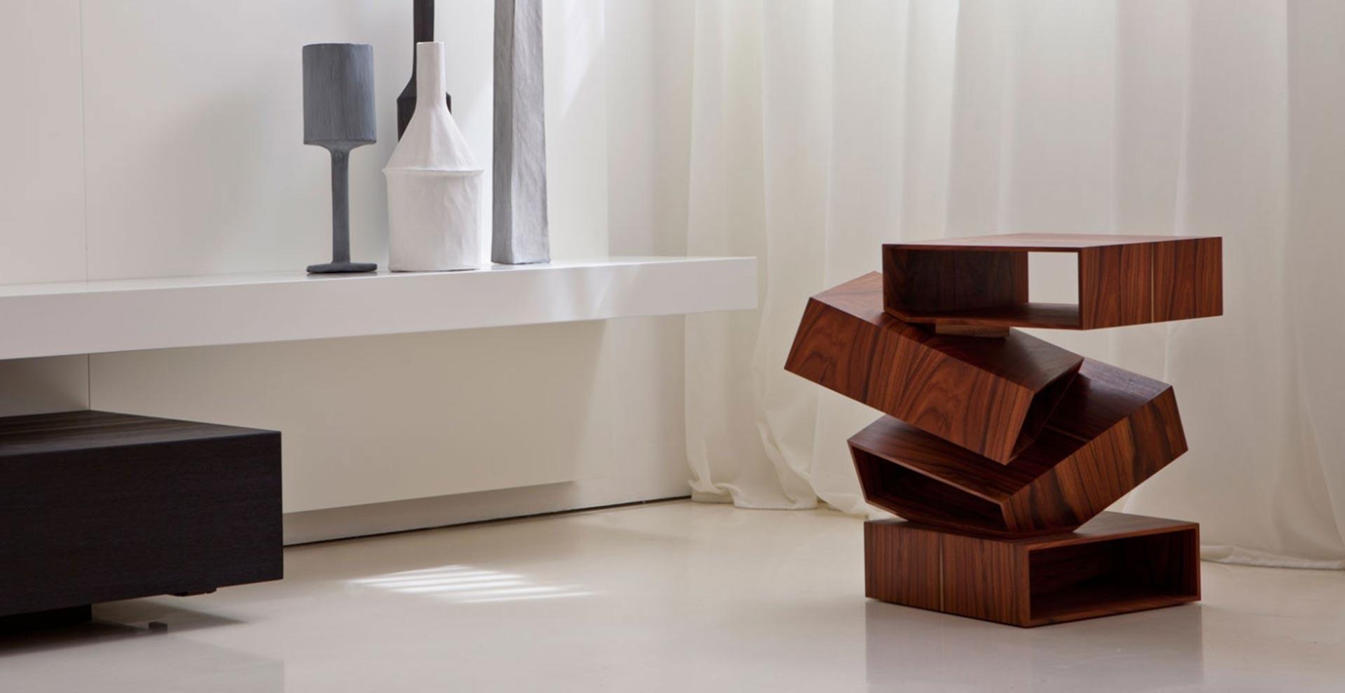 Balancing boxes porro for Porro mobel preise