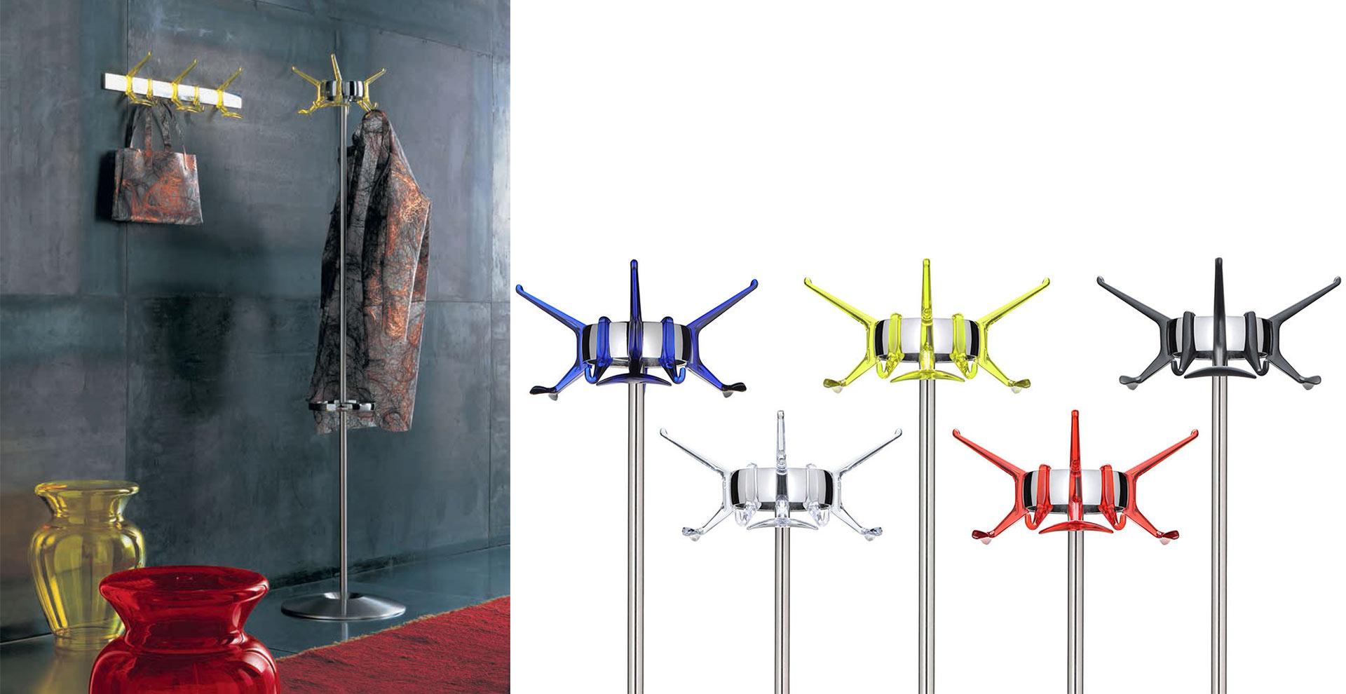 Hanger kartell appendiabiti hanger kartell