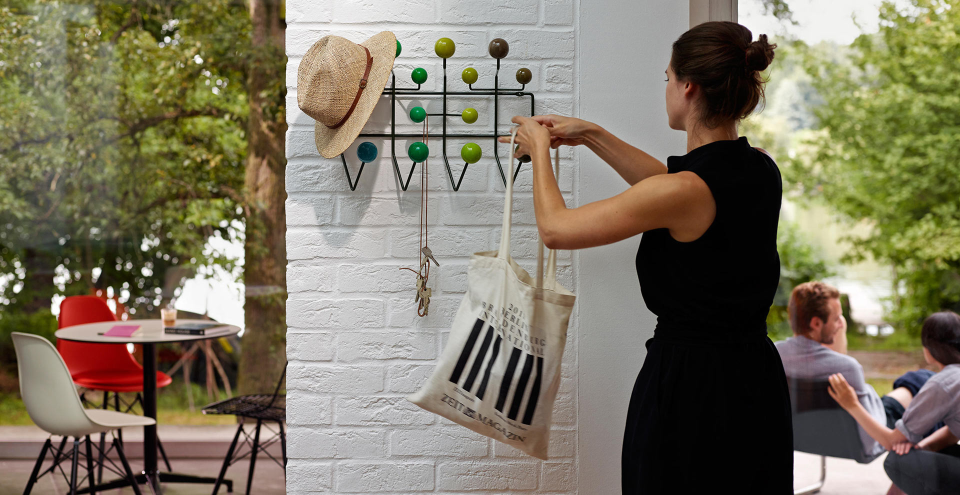 Hang it all Vitra