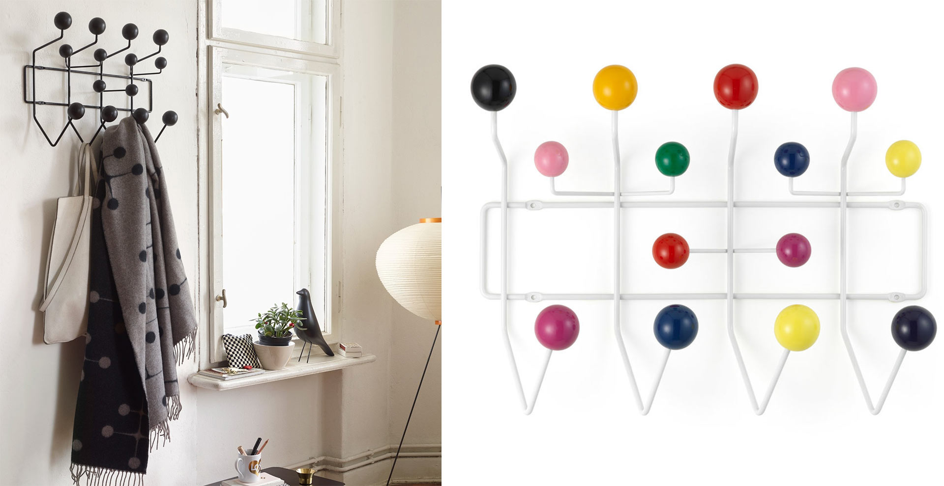 hang it all vitra complementi hang it all vitra. Black Bedroom Furniture Sets. Home Design Ideas