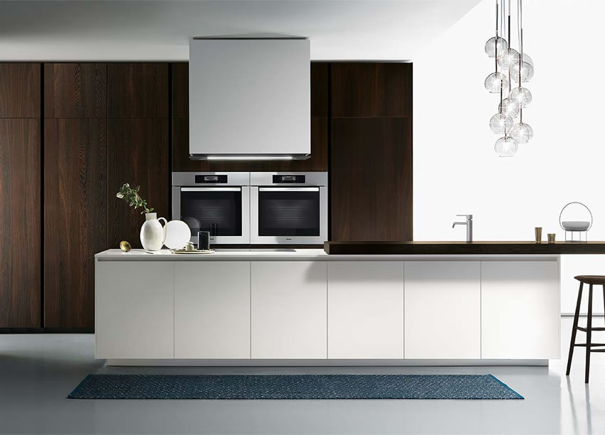 Kitchens - Gerosa Design