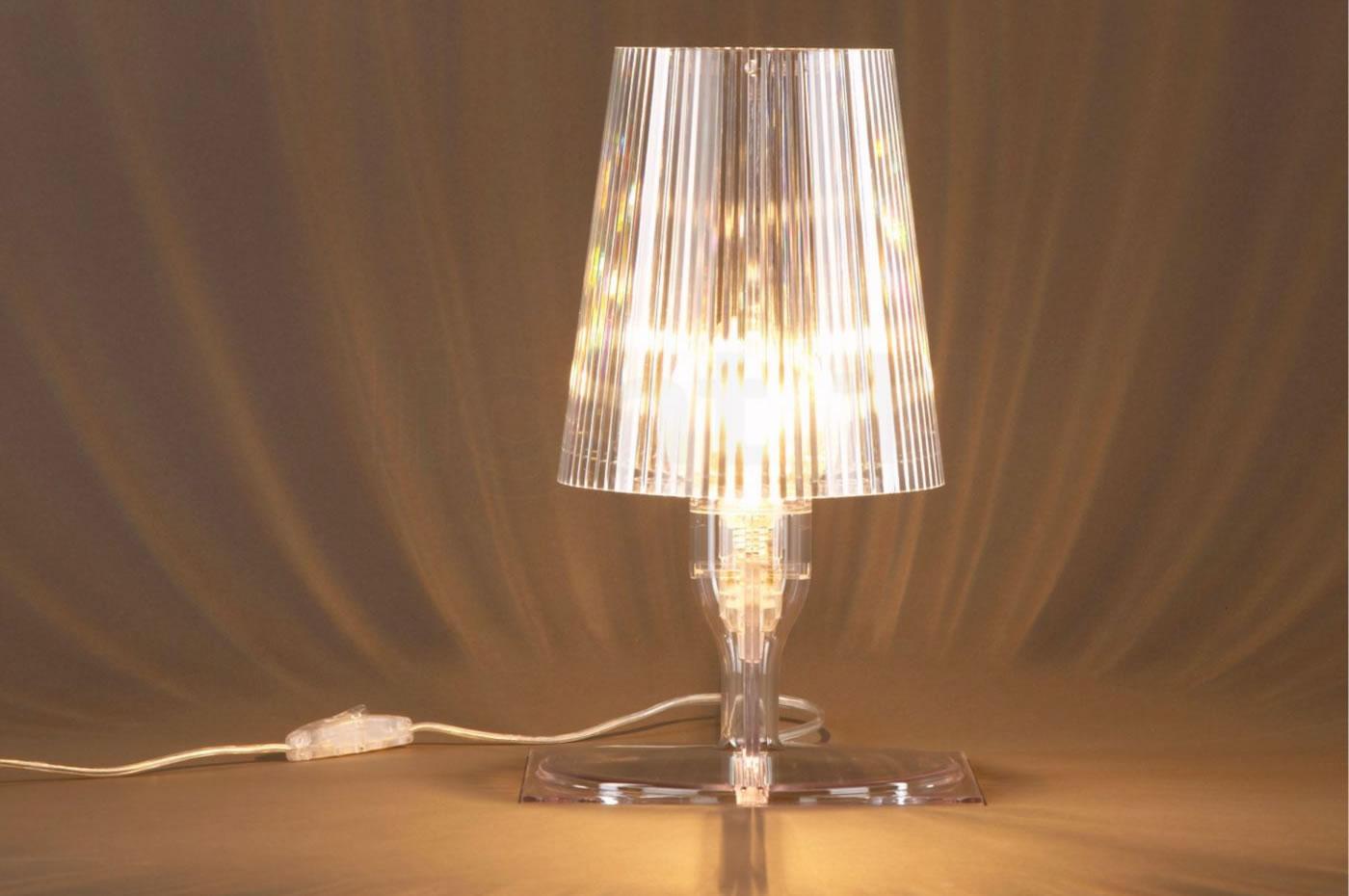 Stunning Lampada Take Kartell Gallery - Schneefreunde.com ...
