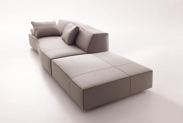 Bend Sofa B&B Italia
