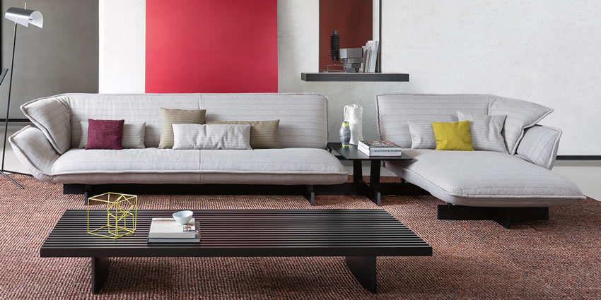 Beam Sofa Flexform