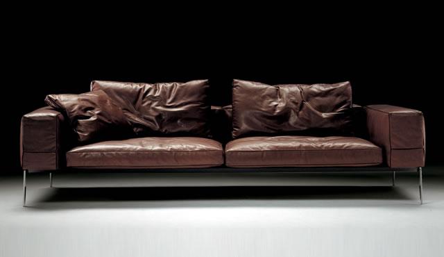 flexform groundpiece flexform lario cassina maralunga. Black Bedroom Furniture Sets. Home Design Ideas