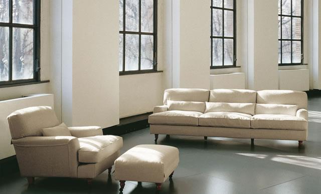 De padova sofas de padova products de padova for De padova divani