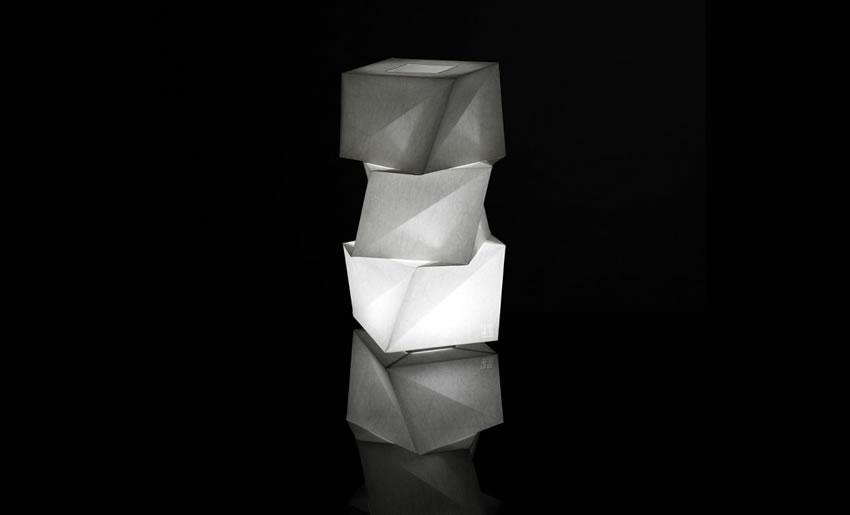 Artemide group design innovation made in italy for Artemide issey miyake