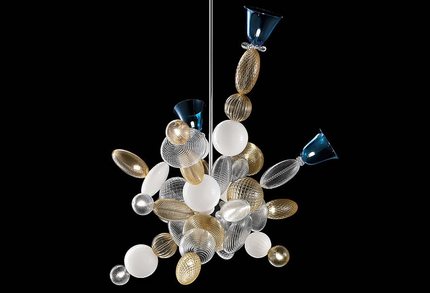 Barovier&Toso - lamps Barovier&Toso - lighting Barovier&Toso