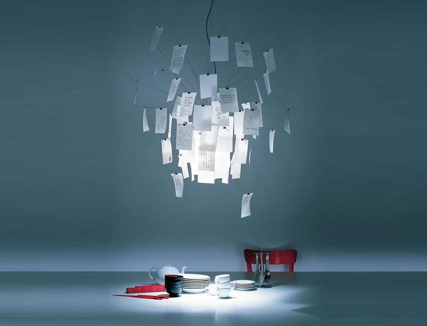 Ingo Maurer - lamps Ingo Maurer - lighting Ingo Maurer