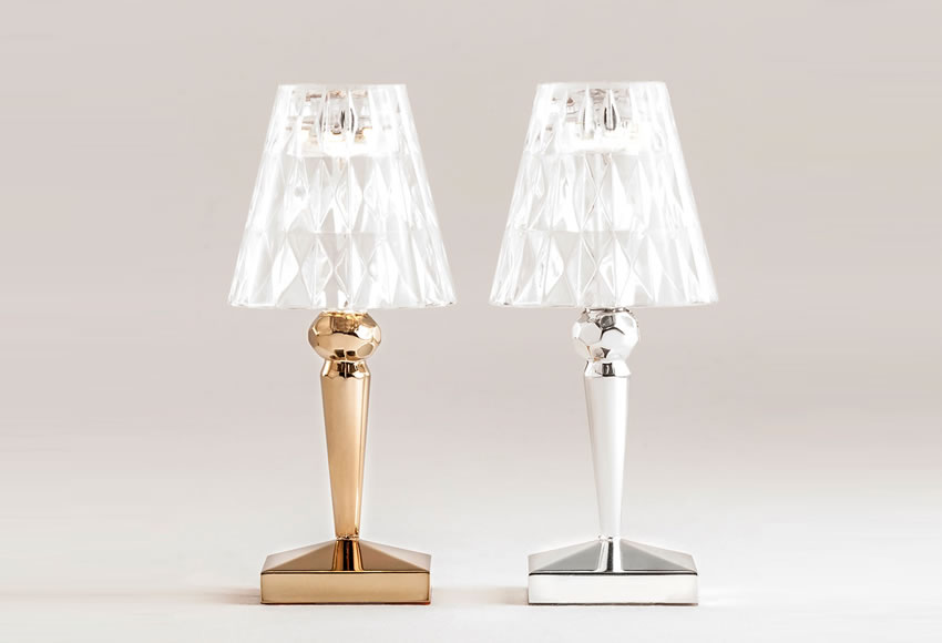 Kartell - lamps Kartell - lighting Kartell - bourgie kartell ...